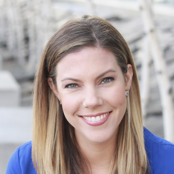 Kristin Dean, Revel, VP-People