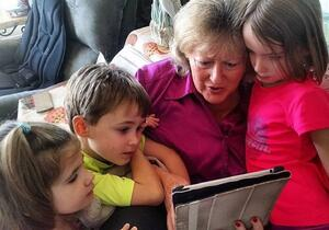 Medicare Marie Family