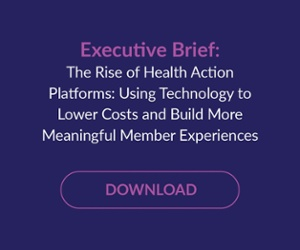 Executive Brief: The Rise of Health Action Platforms