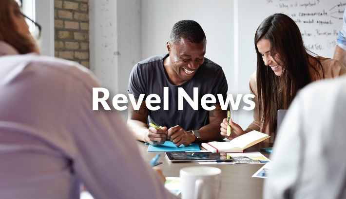 Revel Names Kevin Barrett to Board of Directors