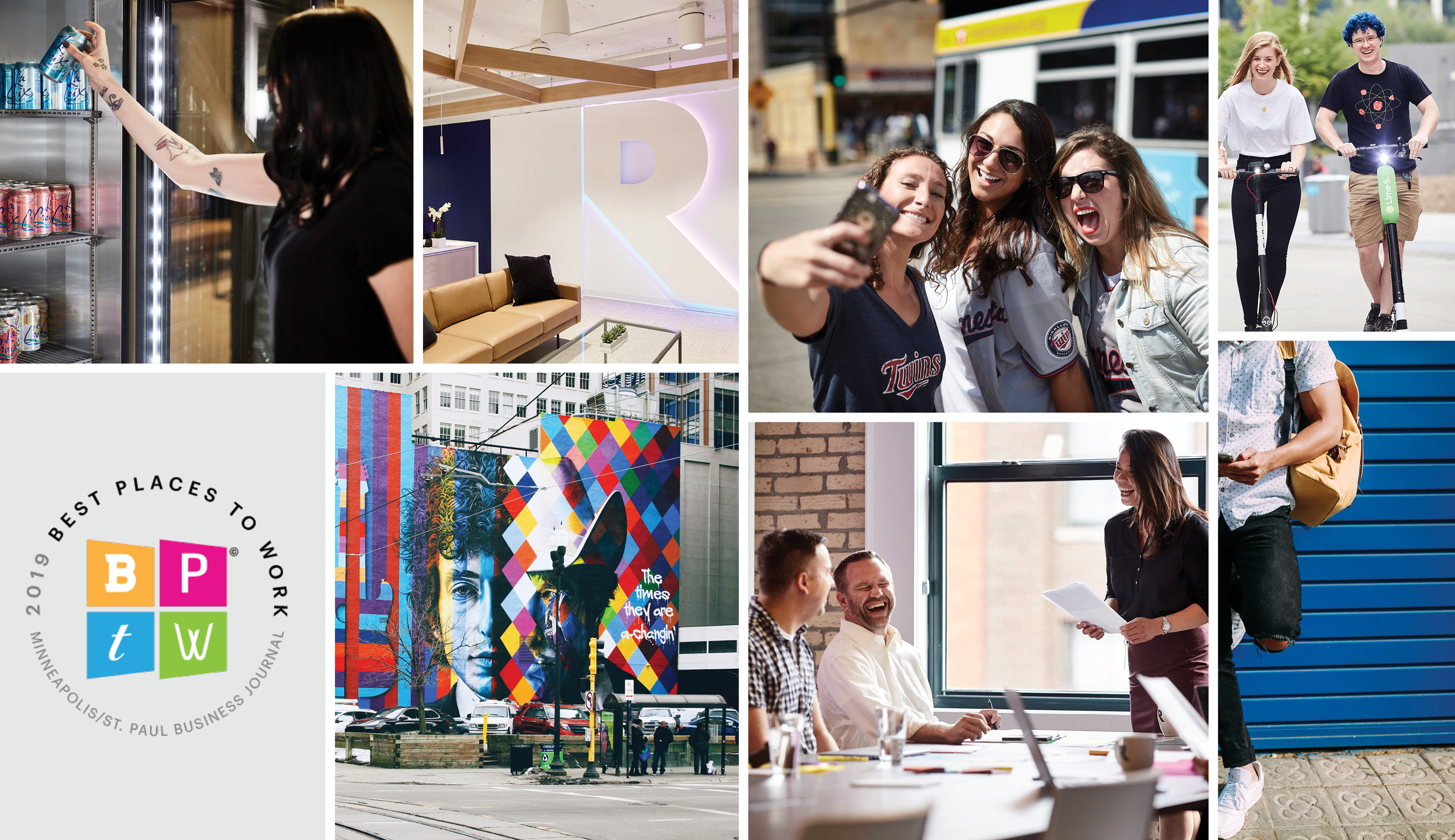 Revel Named 2019 Best Place to Work by Minneapolis/St. Paul Business Journal