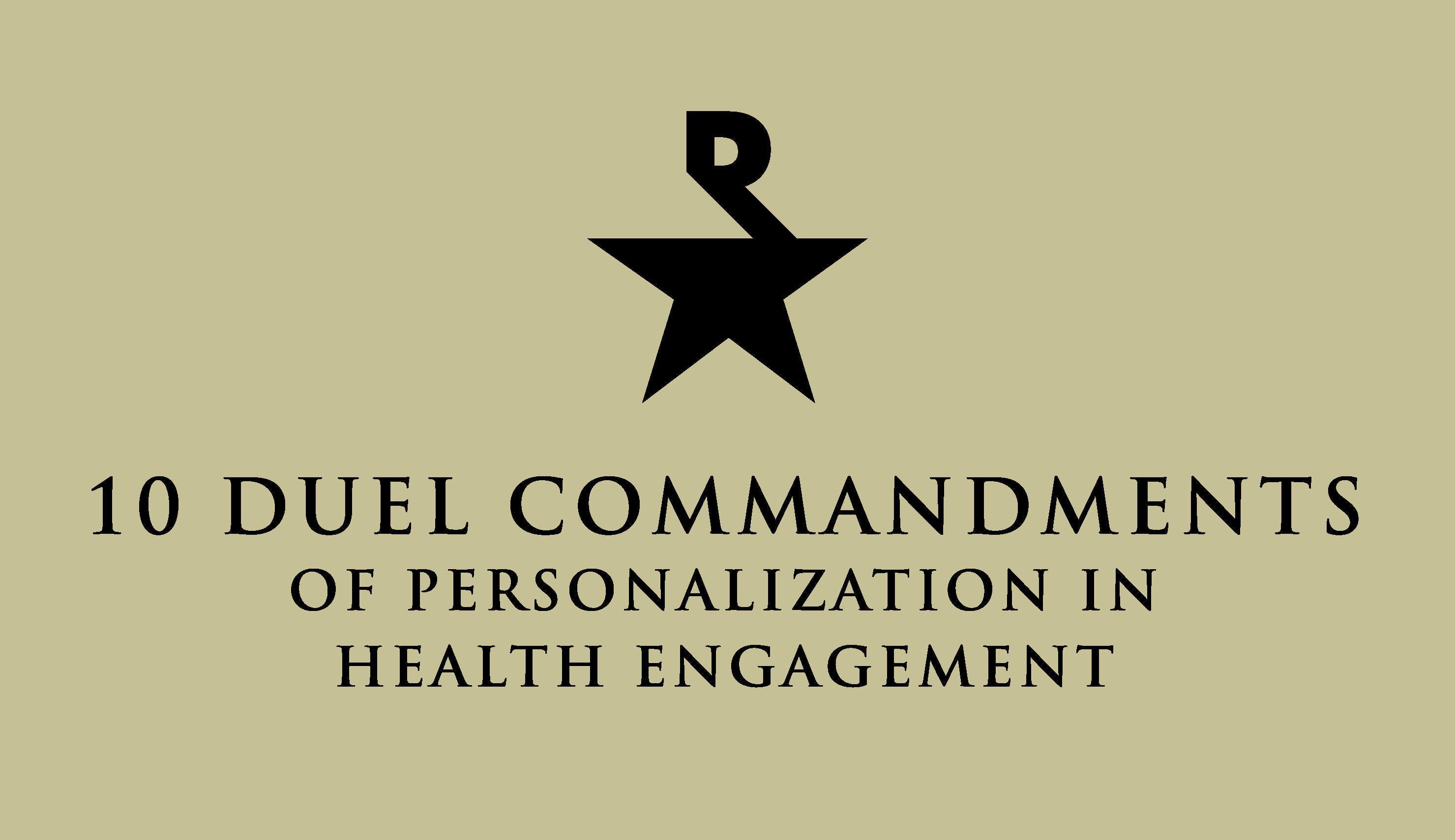 Revel Highlights the Path to Personalization in Health Engagement at the 2019 RISE Nashville Summit