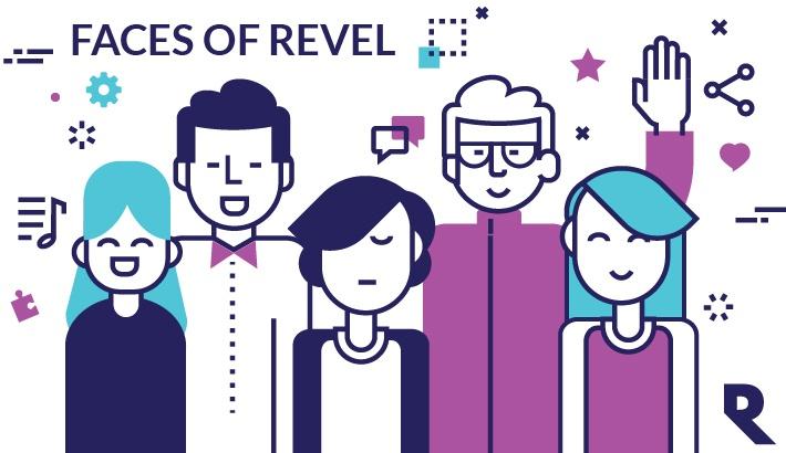 Faces of Revel: Meet Laukii Cheng